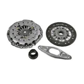 Set clutch parts 6-speed SMG (2.5)