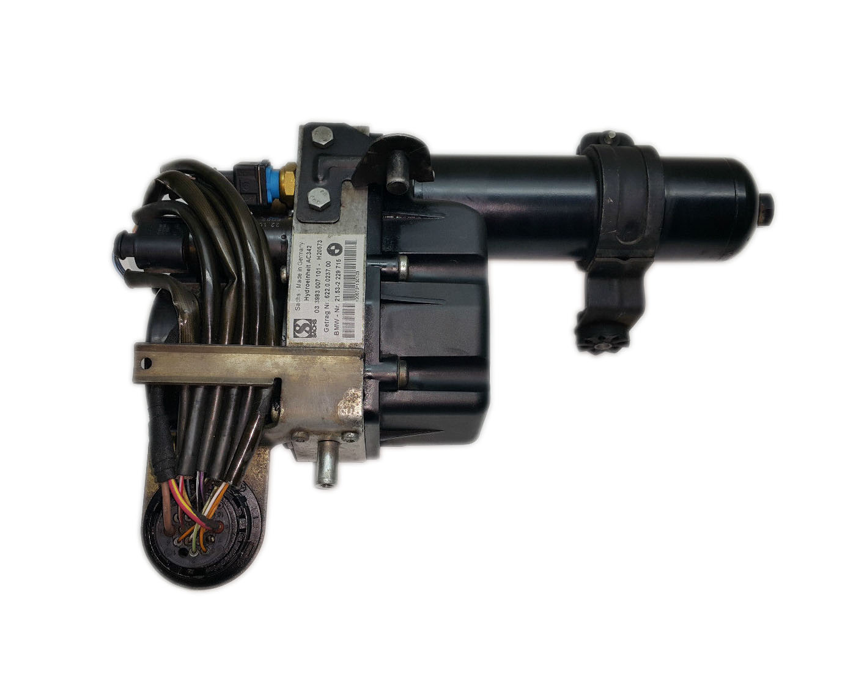Hydraulikeinheit on Bmw E46 M3 Smg Pump
