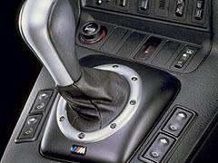 SMG I - E36 M3