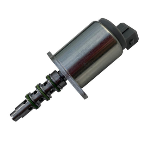 Magnetventil