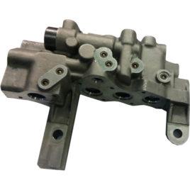 Блок клапанов 5-скоростной SMG